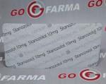GYGNUS Stenozolol 10 mg/tab - цена за 50 таб купить в России