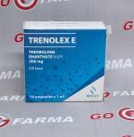 Bio Trenolex E 200 mg/ml - цена за 1 ампулу купить в России