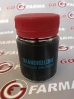 OXANDROLONE (оксандролоне) 10MG/CAP - ЦЕНА ЗА 100 КАПСУЛ купить в России