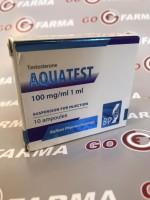 Aquatest: что это?