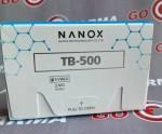 Nanox TB-500 - цена за 5 виал по 2 мг купить в России